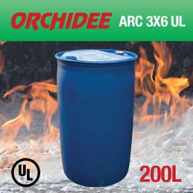 Orchidee ARC 3x6 UL Alcohol Resistant Foam 200L Drum