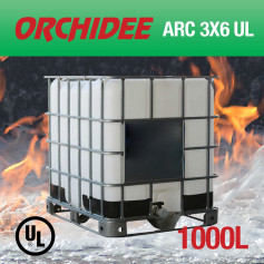 Orchidee ARC 3x6 UL Alcohol Resistant Foam 1000L Drum