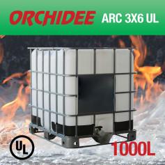 Orchidee ARC 3x6 UL Alcohol Resistant Foam 1000L Drum