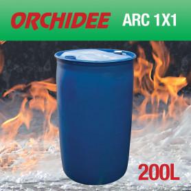 Orchidee ARC 1x1 F-HPL Alcohol Resistant Foam 200L Drum