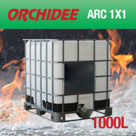 Orchidee ARC 1x1 F-HPL Alcohol Resistant Foam 1000L Drum
