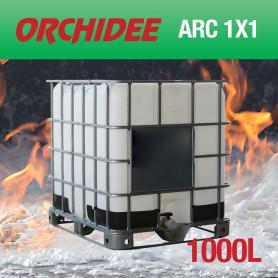 Orchidee ARC 1x1 F-HPL Alcohol Resistant Foam 1000L Drum