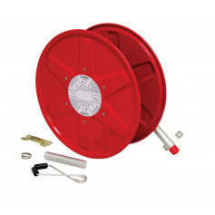 36m Fire Hose Reel BARE NO HOSE