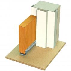 Fire Door Build-Up Kit - 20mm x 1220mm