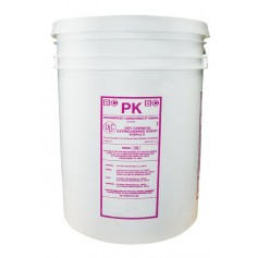 Dry Chemical Extinguishing Agent Purple K Powder 22.7kg Drum