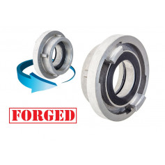 Storz Alloy-Forged Adapter 65mm - 65mm BSP Female