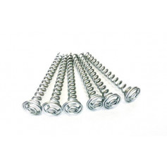 Pig Tail Screw for binding Boss Batts