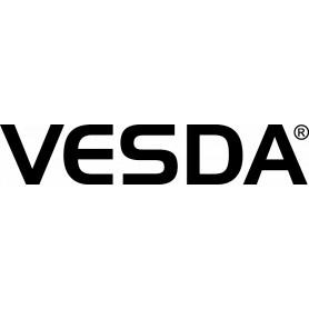 1 VESDAnet socket, 1 Blank Plate, 2 VLF Displays with RTC 7