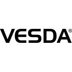 VESDAlink RS232 9P-9P Cable