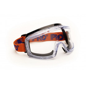 3700 Series Clear Goggle