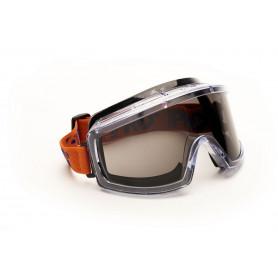 3700 Series Smoke Goggle