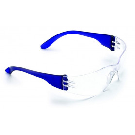 Tsunami Clear Safety Glasses