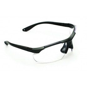Typhoon Clear Safety Glasses