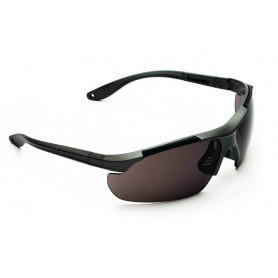 Typhoon Smoke Safety Glasses