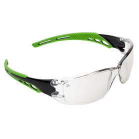 Cirrus Clear Safety Glasses