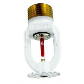 Quick Response Pendent White Sprinkler - F1FR56