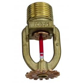 Quick Response Pendent Brass Sprinkler - F1FR56