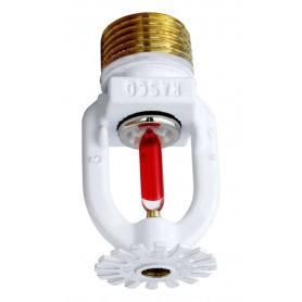 Standard Response Pendent White Sprinkler - F156
