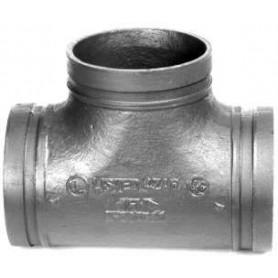 Galvanised - Style 004 Straight Tee (SH)