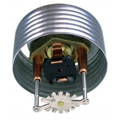 Decorative Concealed Sprinkler - G5-42 (SIN: RA3413)