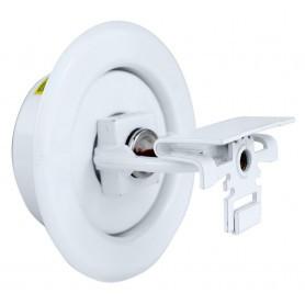 Residential Horizontal White Sprinkler - F1RES44