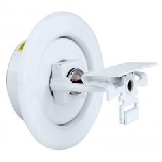 Residential Horizontal White Sprinkler - F1RES44 (SIN: R3531)