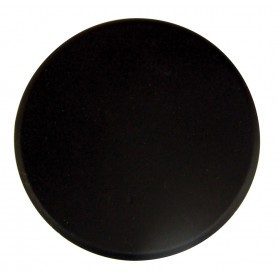 Flat Black Cover Plate - G5