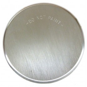 Chrome Cover Plate - G5