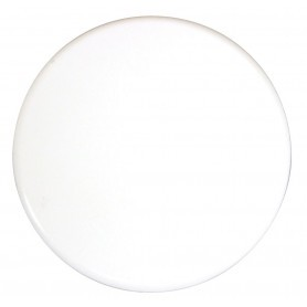 White Cover Plate - G6