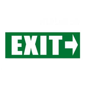 Exit - Right Arrow