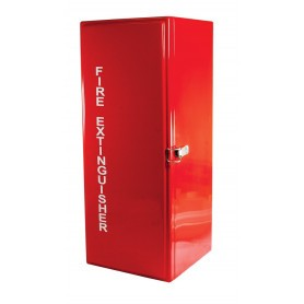 Fibre Glass Cabinet Fits 9.0KG Latch