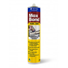 Max Bond Panel Grip Construction Adhesive 280g