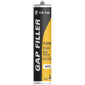 FullerTrade Gap Filler White 450g