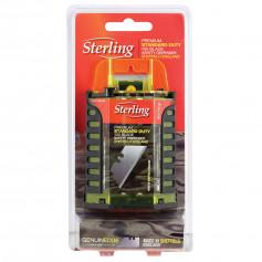 Standard Duty Blade Dispenser - Carded