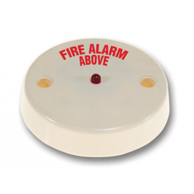 Fire Alarm Above