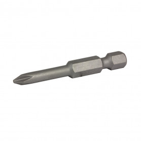 PH0 x 75mm Phillips Power Bit