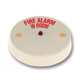 Fire Alarm in Room