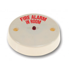 Fire Alarm in Room