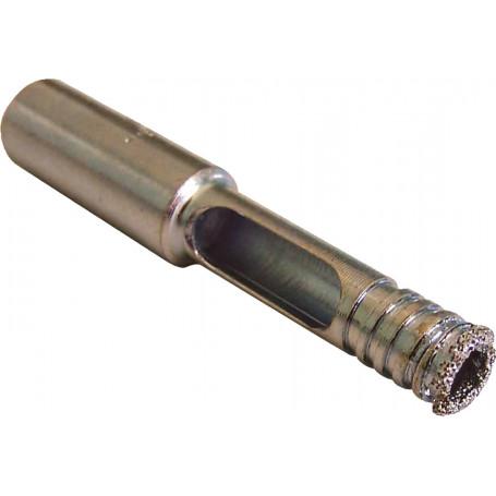 5.0mm Diamond Core Drill - Carded