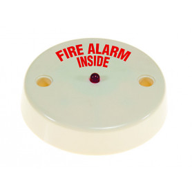 Fire Alarm Inside