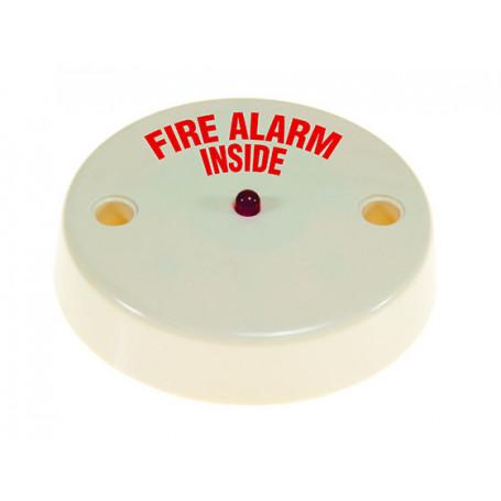 Fire Alarm Inside