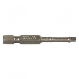 SQ2 x 50mm Power Bit Thunderzone - Carded