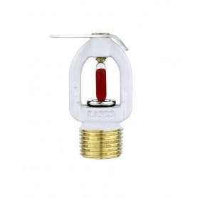 Standard Response Vertical White Sprinkler - F156