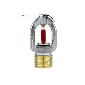 Standard Response Vertical Chrome Sprinkler - F156