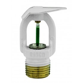 Quick Response Vertical White Sprinkler - F1FR56