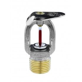 Quick Response Vertical Chrome Sprinkler - F1FR56