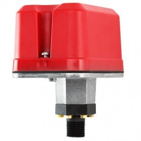 System Sensor - PR Alarm Switch EPS120-2