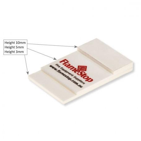 Fire Door Measure Gauge