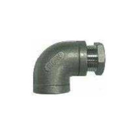 "3/4"" BSP - 1/2"" BSP reducing bush - Suits M20 cable gland"