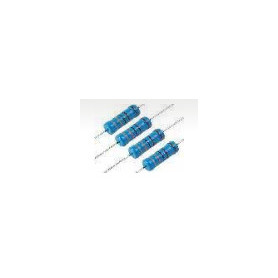 3k3 ohm, 2 watt end of line resistor (for use with MV panels)